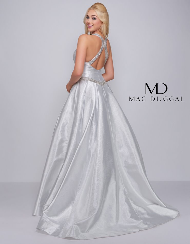 Ballgowns by Mac Duggal