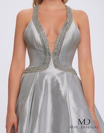 Ballgowns by Mac Duggal Style #62973H