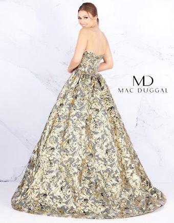 Ballgowns by Mac Duggal 66222H