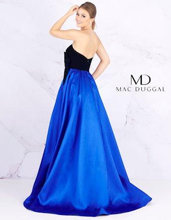 Ballgowns by Mac Duggal 66318H