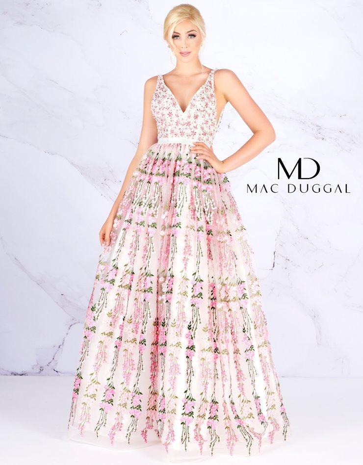 Mac Duggal Style #66319H