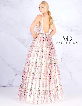 Ballgowns by Mac Duggal Style #66319H