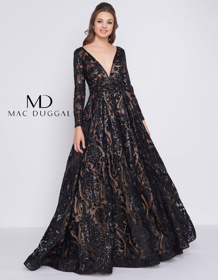 Mac Duggal Style #66334H