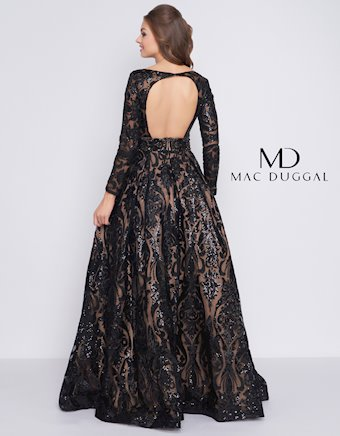 Ballgowns by Mac Duggal 66334H