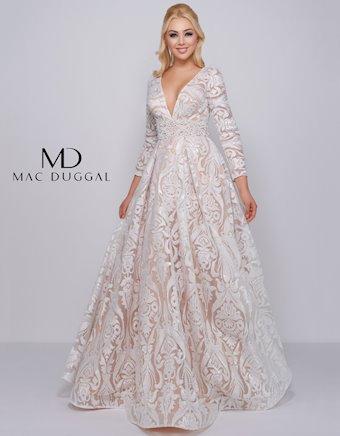 Ballgowns by Mac Duggal 66334H