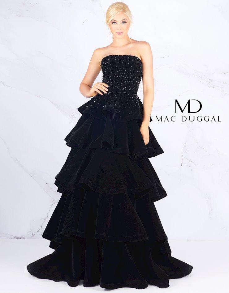Mac Duggal Style #66344H