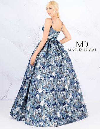 Ballgowns by Mac Duggal Style #66598H