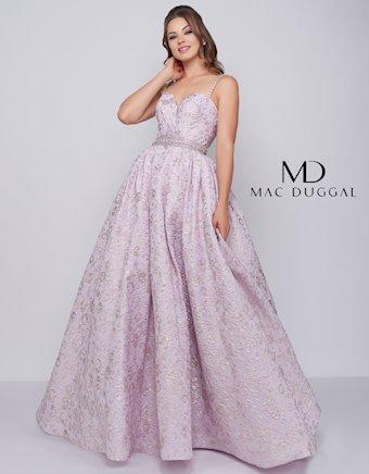 Ballgowns by Mac Duggal 66715H