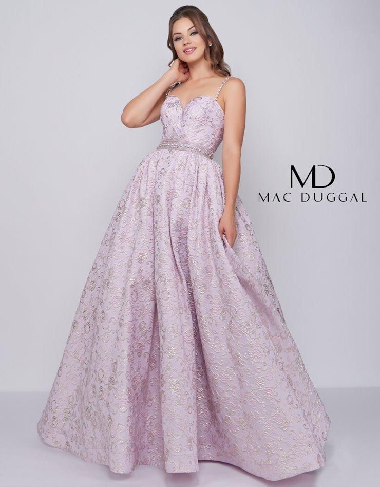 Ballgowns by Mac Duggal Style #66715H