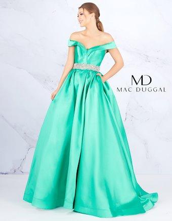 Ballgowns by Mac Duggal 66717H