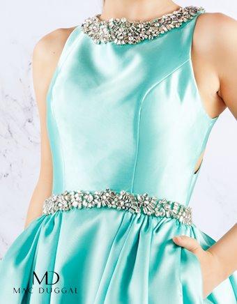 Ballgowns by Mac Duggal Style #66728H