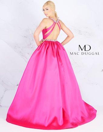 Ballgowns by Mac Duggal 66728H