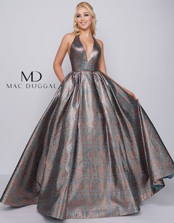 Ballgowns by Mac Duggal 66731H