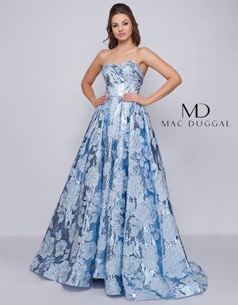 Ballgowns by Mac Duggal Style #66947H