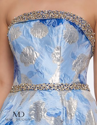 Ballgowns by Mac Duggal Style #67602H