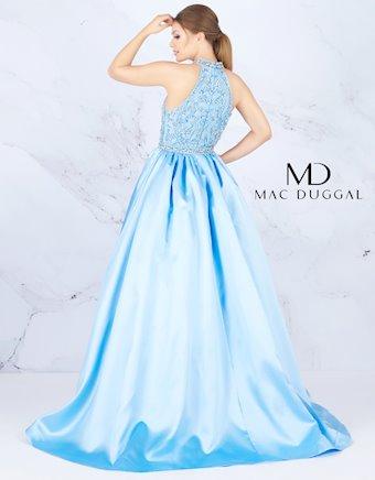 Ballgowns by Mac Duggal 67658H