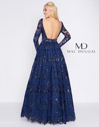 Ballgowns by Mac Duggal 67682H