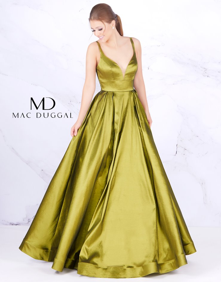 Ballgowns by Mac Duggal 77489H