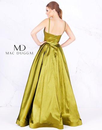 Ballgowns by Mac Duggal 77489H