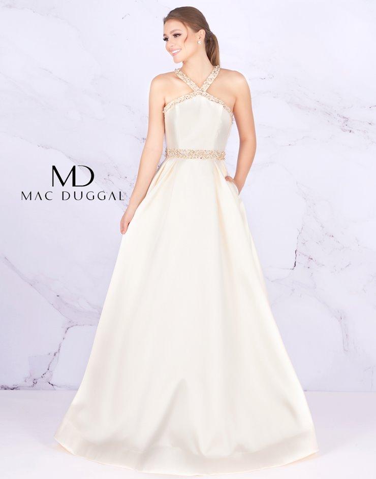 Ballgowns by Mac Duggal Style #77498H