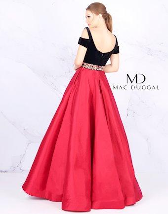 Ballgowns by Mac Duggal Style #77506H