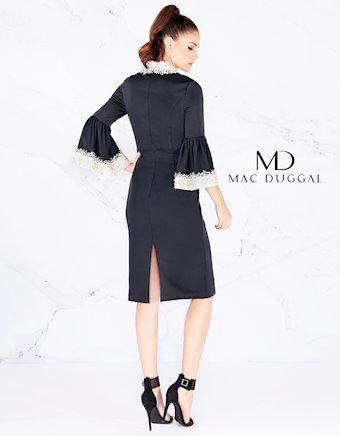 Mac Duggal Style #12091N