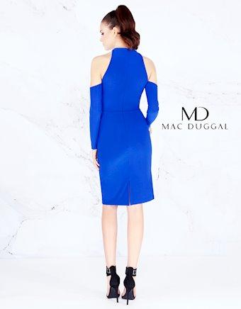 Mac Duggal Style #25026N