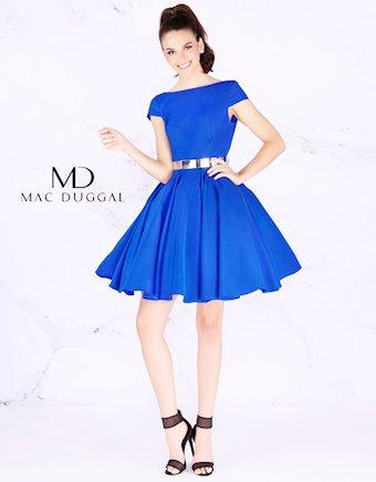 Mac Duggal Style #25680N