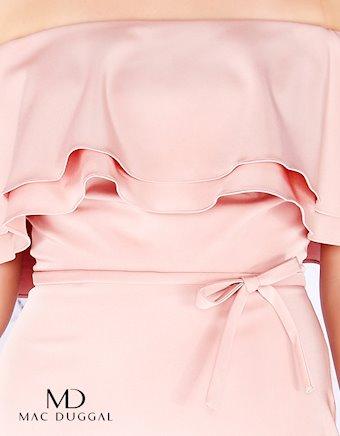 Mac Duggal Style #25801N