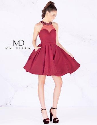 Mac Duggal 48551N