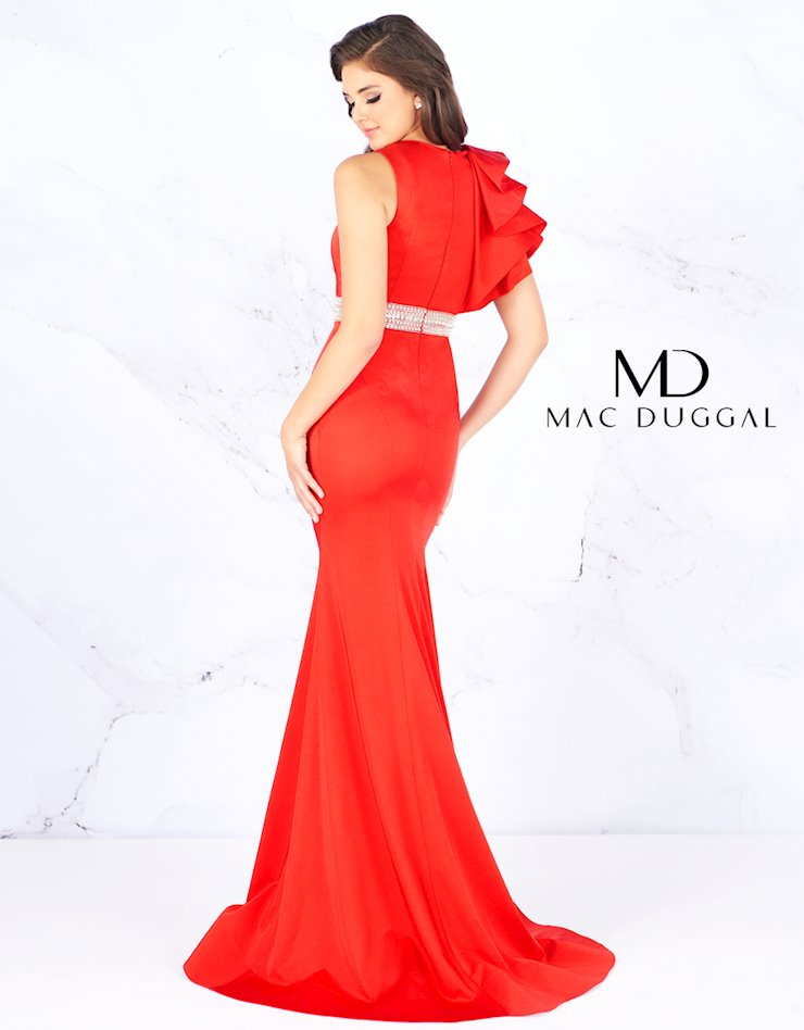 Cassandra Stone by Mac Duggal Style #12167A