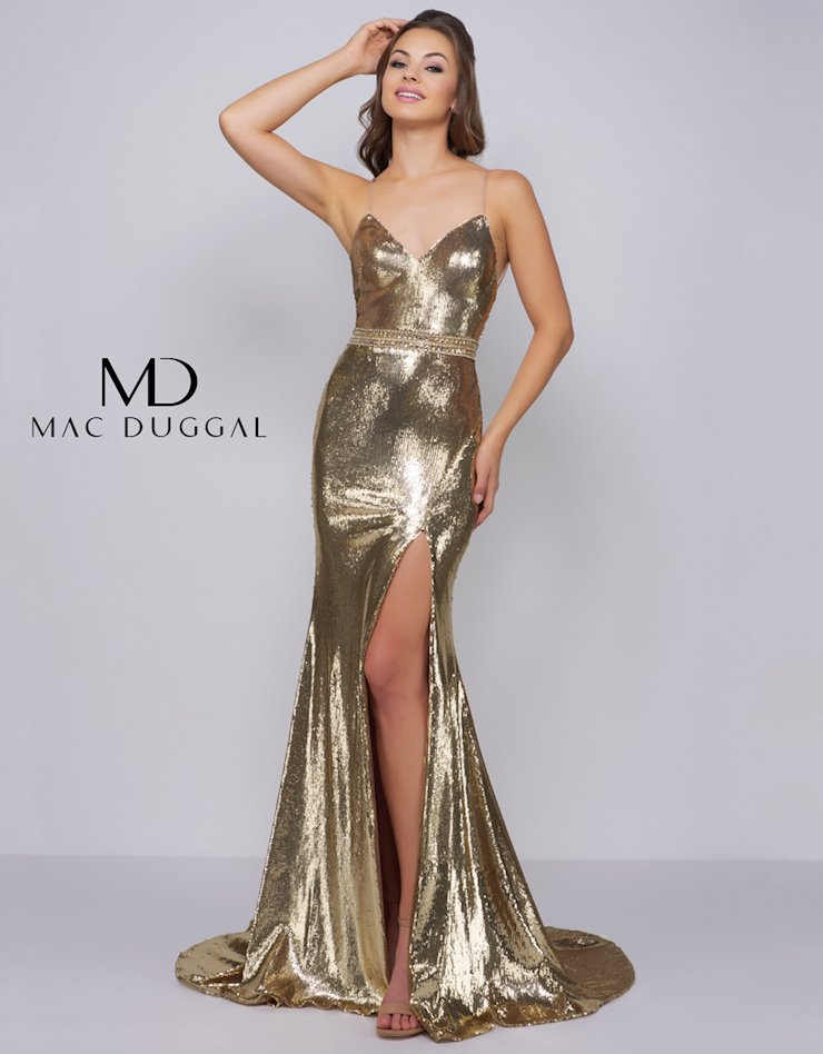 Cassandra Stone by Mac Duggal 2112A Image