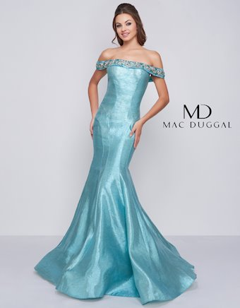 Cassandra Stone by Mac Duggal Style #30577A
