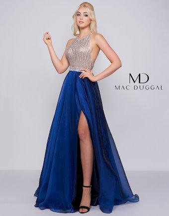 Cassandra Stone by Mac Duggal 30592A
