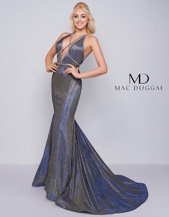 Cassandra Stone by Mac Duggal 30603A