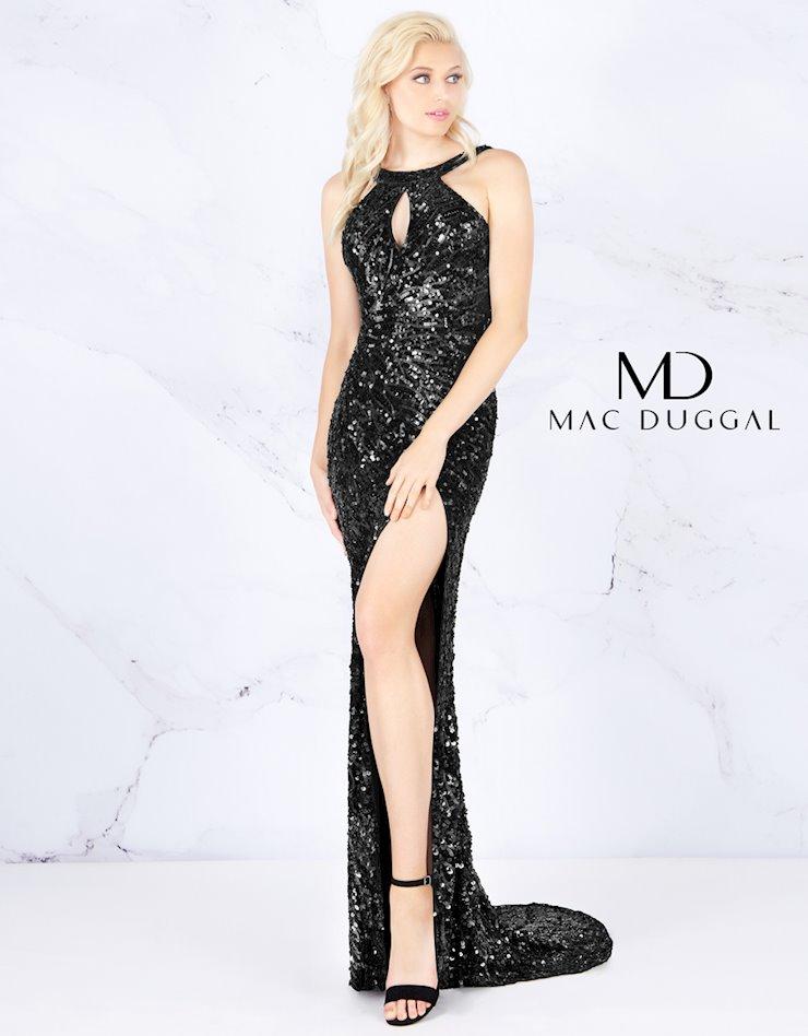 Cassandra Stone by Mac Duggal 3434A