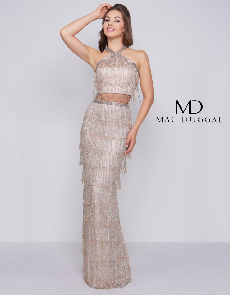 Cassandra Stone by Mac Duggal 4685A Image