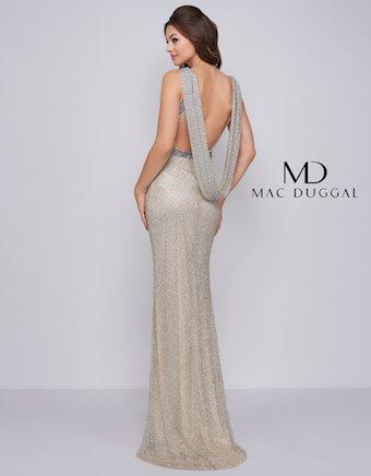 Cassandra Stone by Mac Duggal 4709A