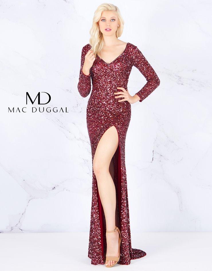 Mac Duggal 4820A