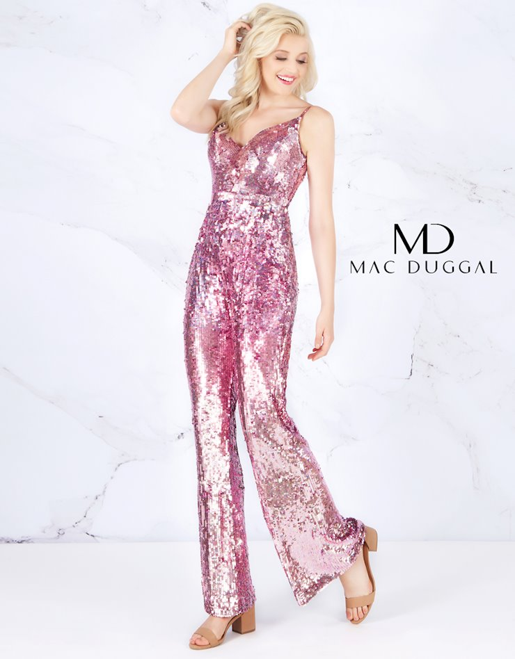 Cassandra Stone by Mac Duggal 4864A Image