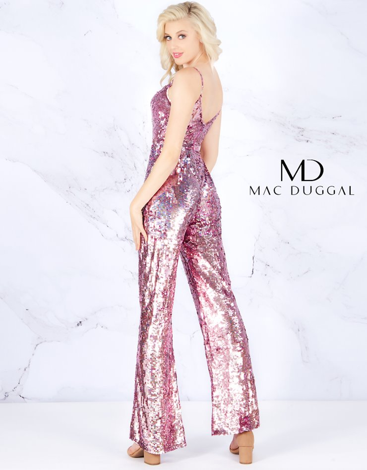 Cassandra Stone by Mac Duggal Style #4864A