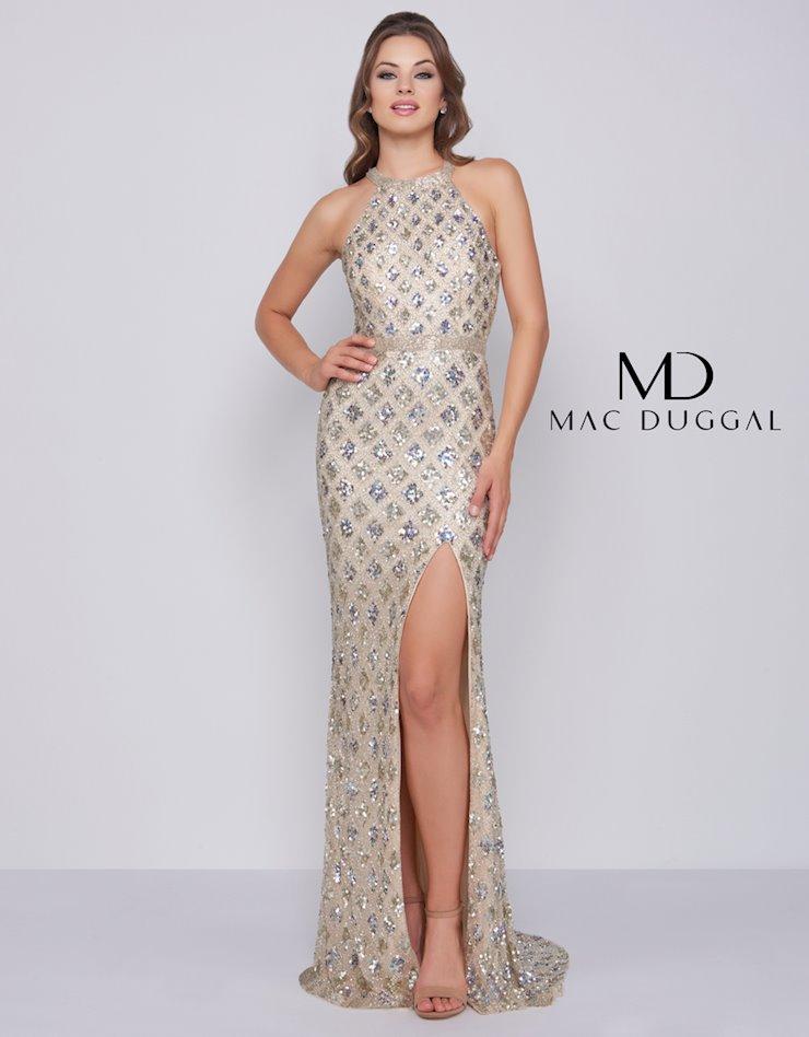 Cassandra Stone by Mac Duggal 4876A
