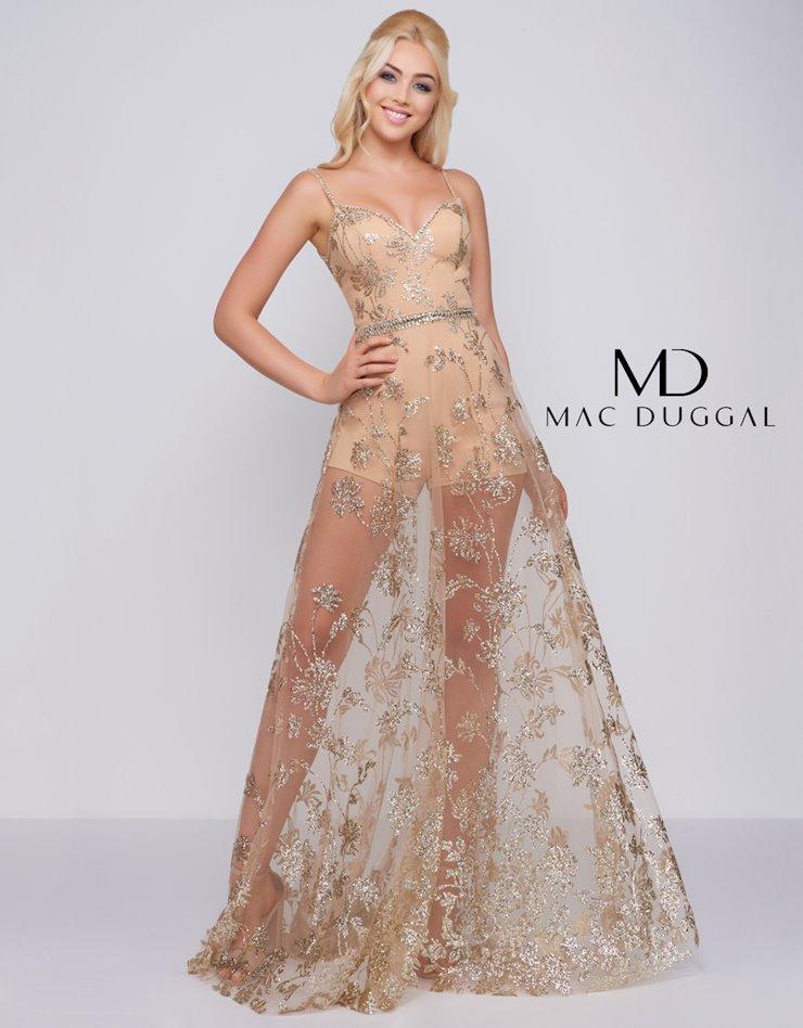 Cassandra Stone by Mac Duggal 48815A