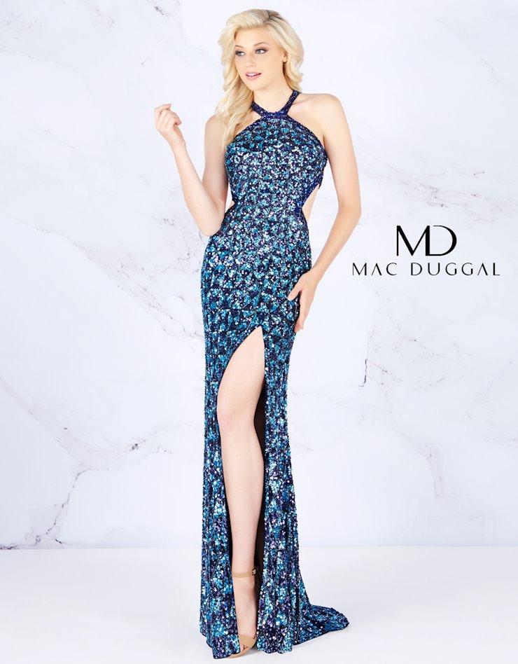 Cassandra Stone by Mac Duggal 4933A