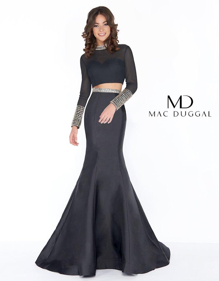 Mac Duggal 66352A Image