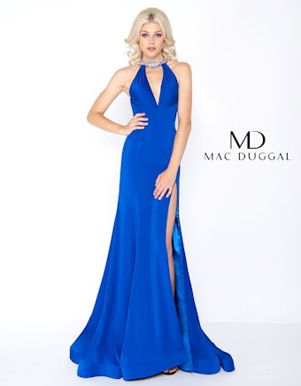 Cassandra Stone by Mac Duggal Style #66465A