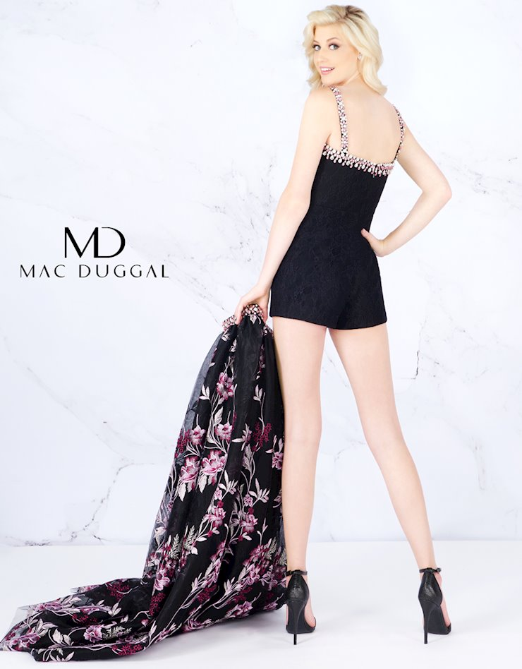 Cassandra Stone by Mac Duggal Style #66767A