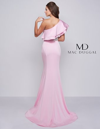 Cassandra Stone by Mac Duggal Style 66867A