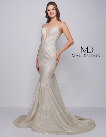 Cassandra Stone by Mac Duggal 66918A