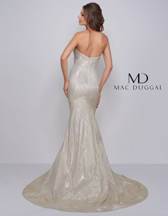 Cassandra Stone by Mac Duggal Style #66918A